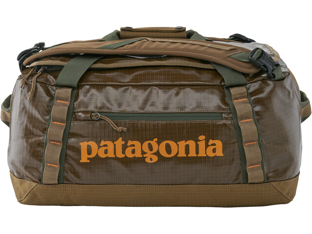 Patagonia Black Hole Duffel Bag 40l coriander brown